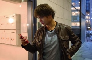 Alexander Rybak Q&A video