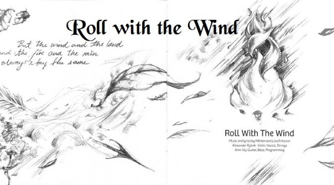 Roll with the Wind – Lyrics – Alexander Rybak