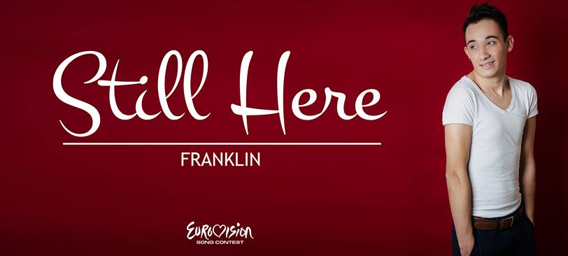 """Still Here"" on iTunes, Spotify and Amazon – Franklin Calleja – Alexander Rybak"