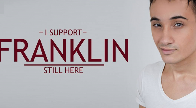 "Franklin Calleja – ""Still Here"""