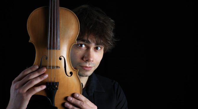 Alexander Rybak – The boy who only wanted to be seen. nrk.no 10.11.18