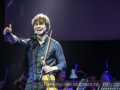 Alexander Rybak concert in Gomel, Belarus 2. March 2017 14