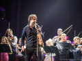 Alexander Rybak concert in Gomel, Belarus 2. March 2017 26