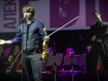 Alexander Rybak concert in Gomel, Belarus 2. March 2017 9