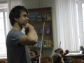 Alexander Rybak in Gomel, Belarus March 2017 16
