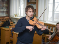 Alexander Rybak in Gomel, Belarus March 2017 4