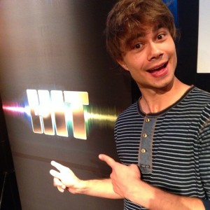NRK The hit Alexander Rybak