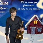 Alexander Rybak - I'll be home for christmas