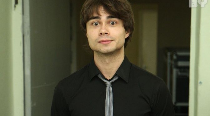 "Alexander Rybak: ""The Belarusian Jury Killed My Dream!"""