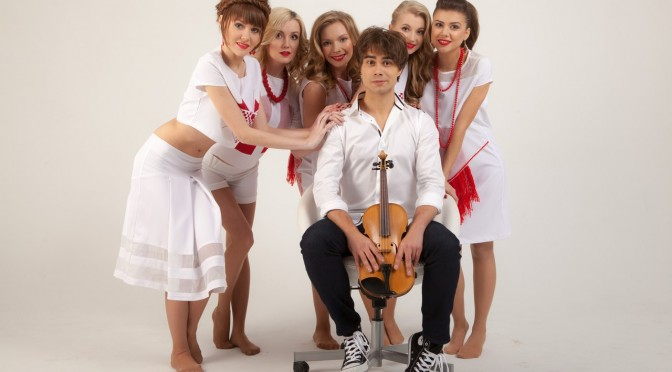 "Alexander Rybak will continue to work with the group ""Milki"""