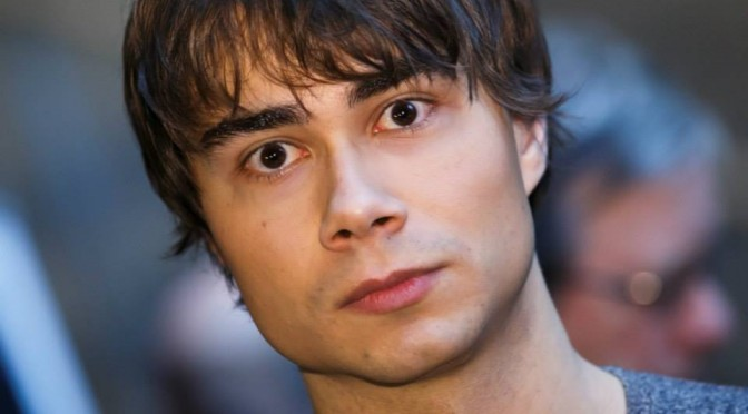 Alexander Rybak – Turned down reality TV