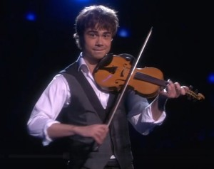 AlexanderRybak interval act Eurovision 2016