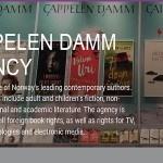 Alexander Rybak Cappelen Damm International book fairs