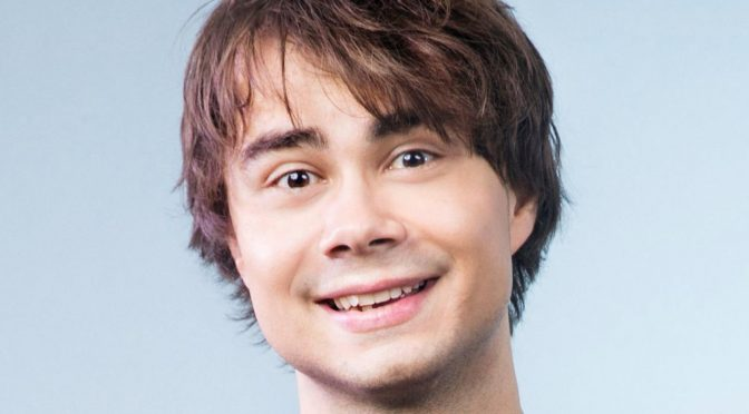 Alexander Rybak ready for MGP 9 years later