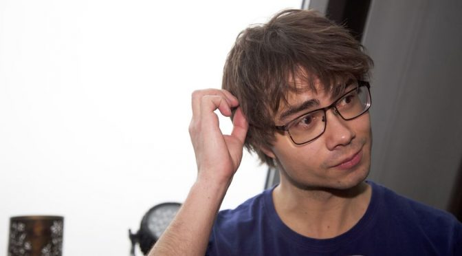 Everyone Wants A Piece Of Alexander Rybak Aftenposten  Alexander Rybak International Fansite