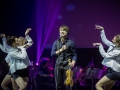 Alexander Rybak concert in Gomel, Belarus 2. March 2017 7