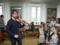 Alexander Rybak in Gomel, Belarus March 2017 2